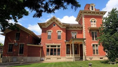 After 5 Years On The Market Huff Lamberton House Gets New Owners