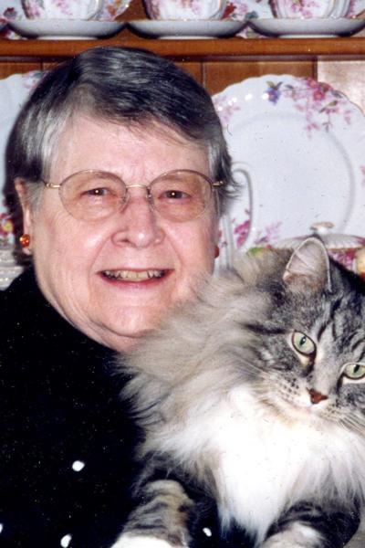 Phylliss Johnson