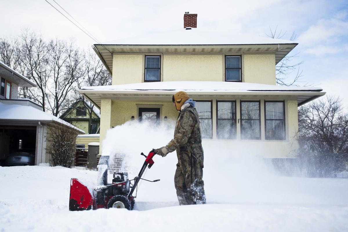 PHOTOS and VIDEO: Winter in Winona 2019 | News
