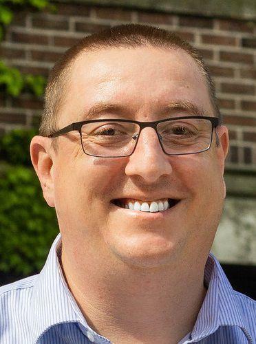 Dr. Daniel Kirk mug