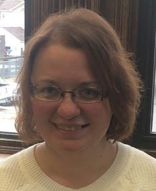 Samantha TerBeest Berhow