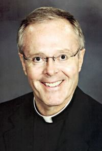 Bishop Michael Hoeppner