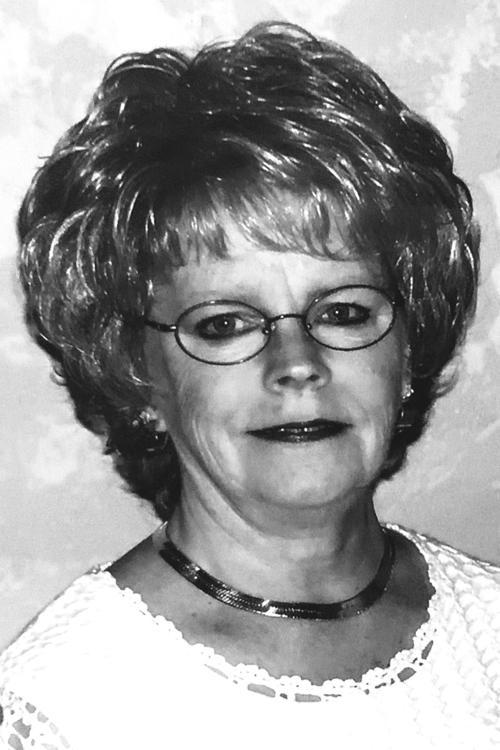 Patricia May Torud