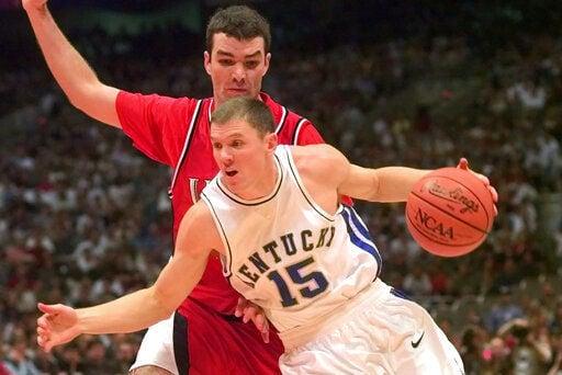 Final Four stardom not always followed by long NBA career