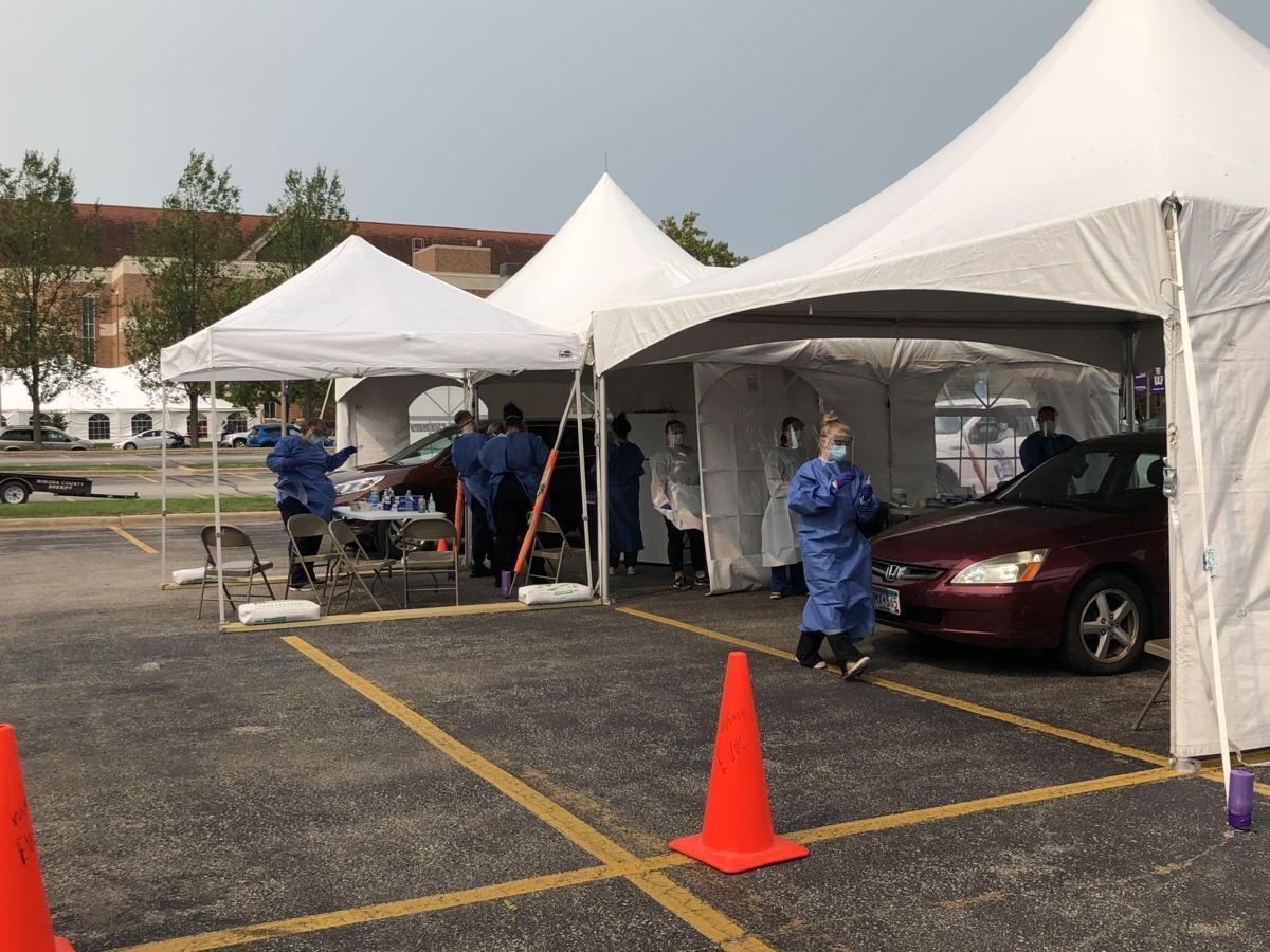 COVID-19 testing at WSU (2)