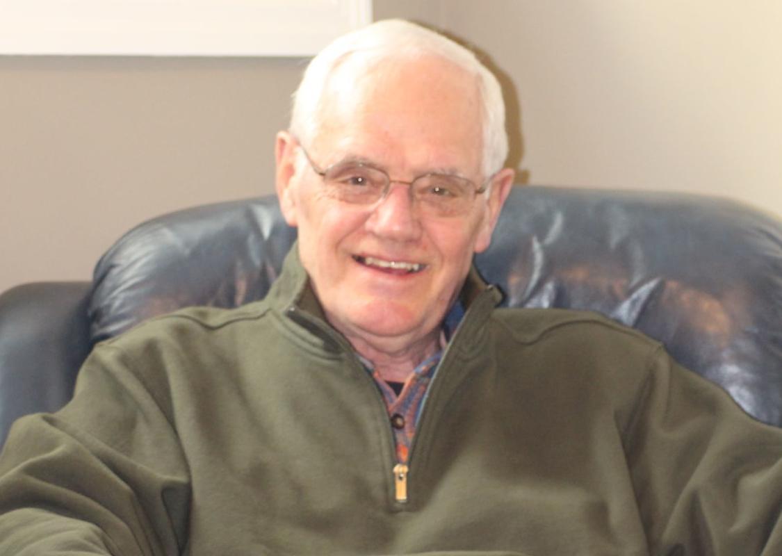 Kent Otto Stever