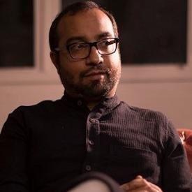 Mihir Sharma