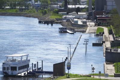 Rising river: Flooding possible this weekend in Winona, La Crosse