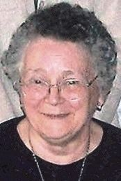 Betty L. (Schrandt) Fritz