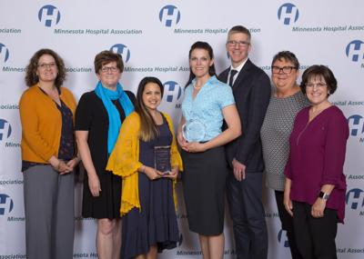 Patient Care Innovation Award