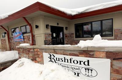 Rushford Liquor