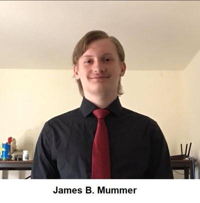 James Mummer