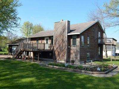 3 Bedroom Home in Rushford Village - $184,900