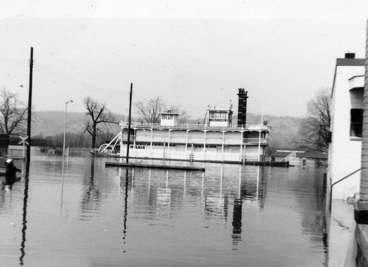 Pieces of the Past - 1965 Flood 02 03