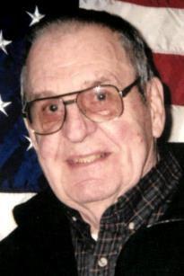 Harold 'Jake' B. Jacobson