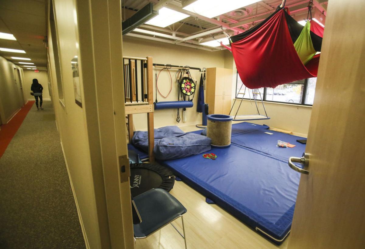 Interior Designer Creates Calm Home Environments For Autistic Kids Copy Local