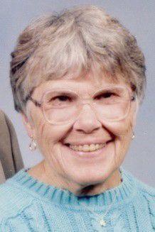 Dorothy Hoyt