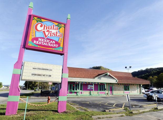 Winonas Chula Vista to close this month Local winonadailynewscom