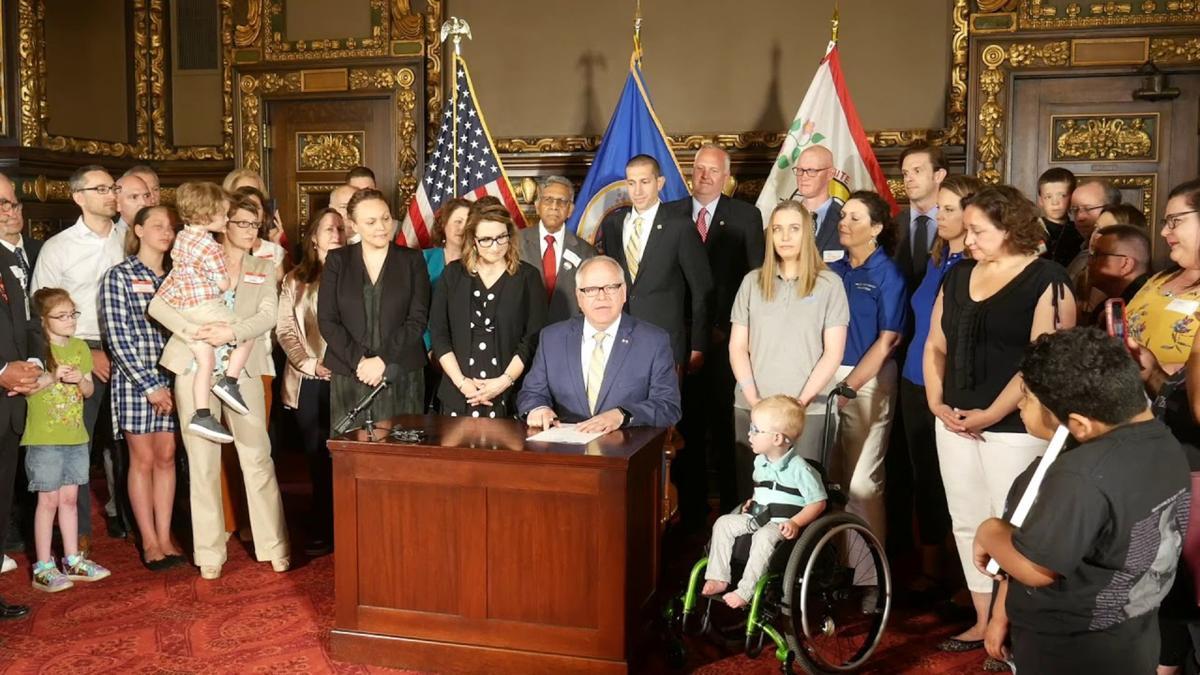 Rare Disease bill