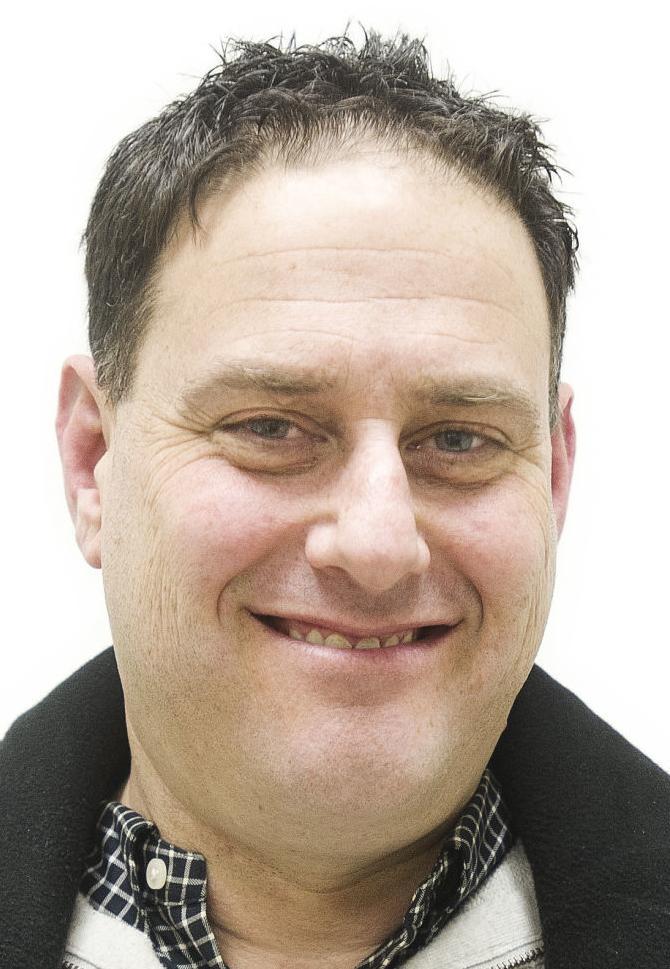 Josh Trust, RVMG publisher