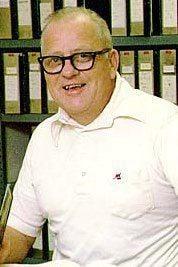 Roy 'Bud' L. Compton