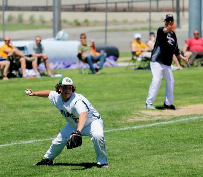 RP Baseball vs Spring Grove 3
