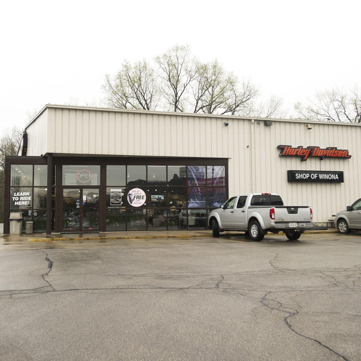Harley Davidson Dealers Near Me >> Harley Davidson Dealership In Winona To Close May 25 Local