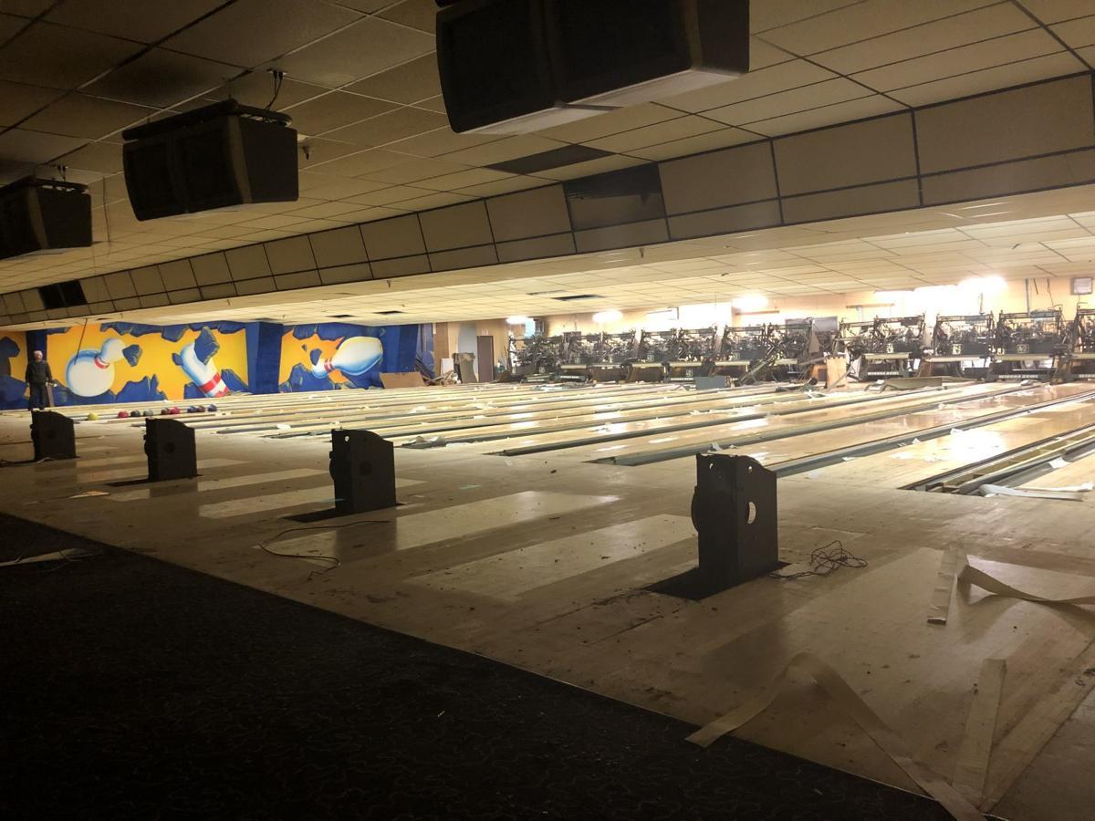 Winona Bowl-Midwest Indoor Storage Conversion