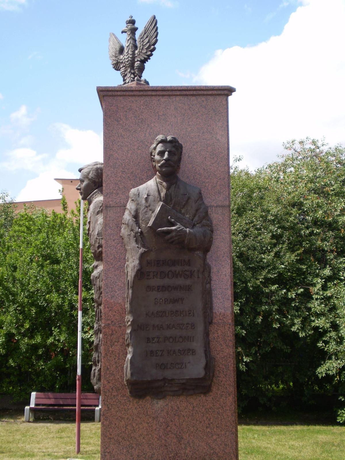 Monument to a Winonan