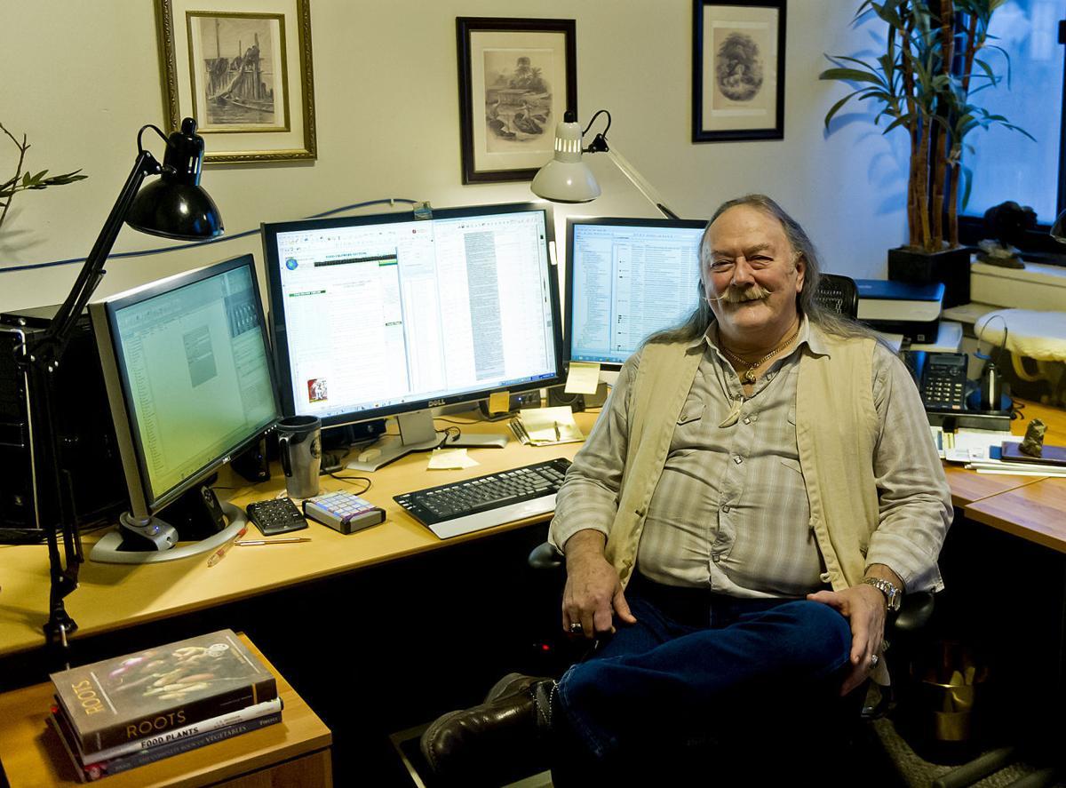 James Ehlers Profile