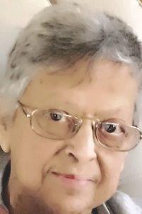 Marie Feltz