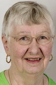 """Patricia """"Pat"""" Ann Cieminski"""
