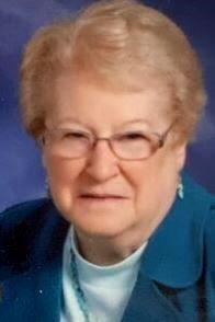 Janet Martha Dorn