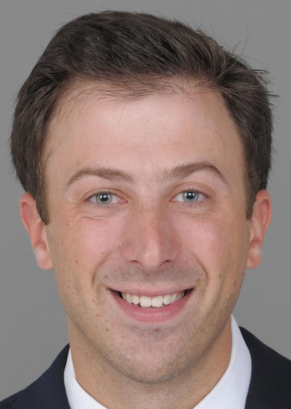 Richard Pitino MUG