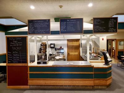 Winona Sandwich Company second location