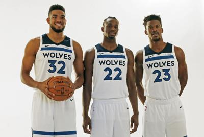 Timberwolves Missing Their Old Teammate Zach Lavine