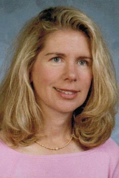 Nancy Kretschmer