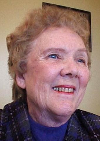 Donna Mae Todd