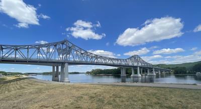 Hwy. 43 Bridge
