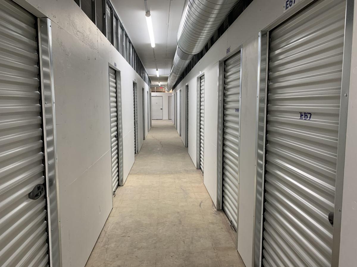 Midwest Indoor Storage Units