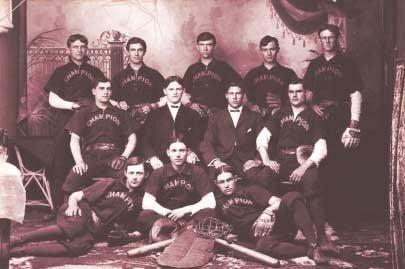Winona league