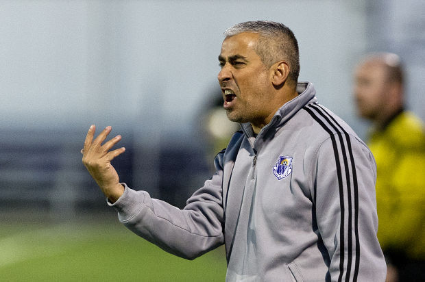 ex winona state womens soccer coach ali omar upset with athletic administration over exit