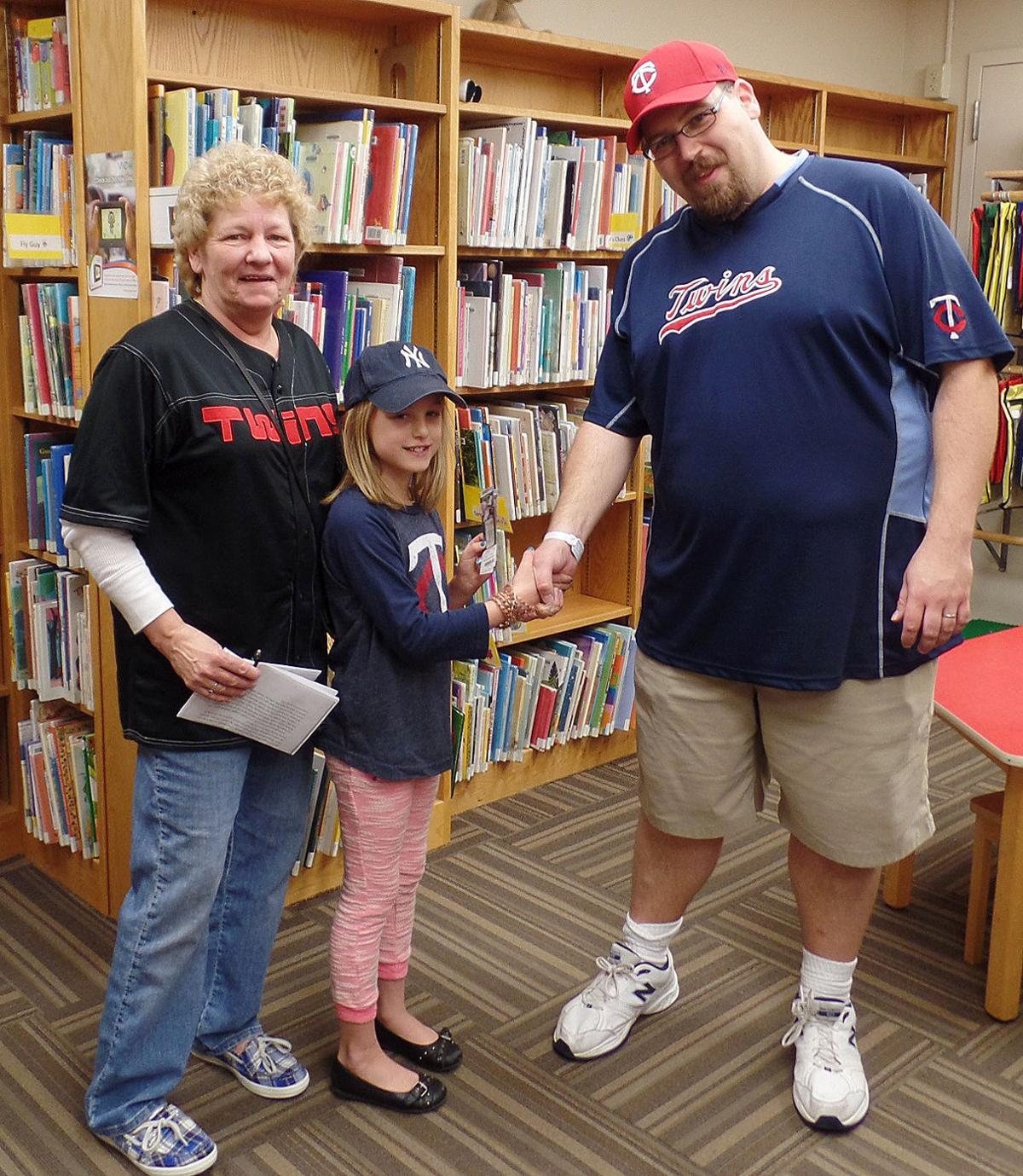 Winona Library Announces Winners Of Klinger Baseball Essay Contest  Essay Contest Winner Illustration Essay Example Papers also Is Psychology A Science Essay  College Vs High School Essay Compare And Contrast