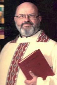 Monsignor Francis A. Galles