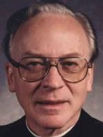 Obituary: The Reverend Monsignor Donald W. Grubisch