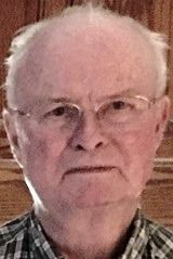LeRoy Clair Dybing