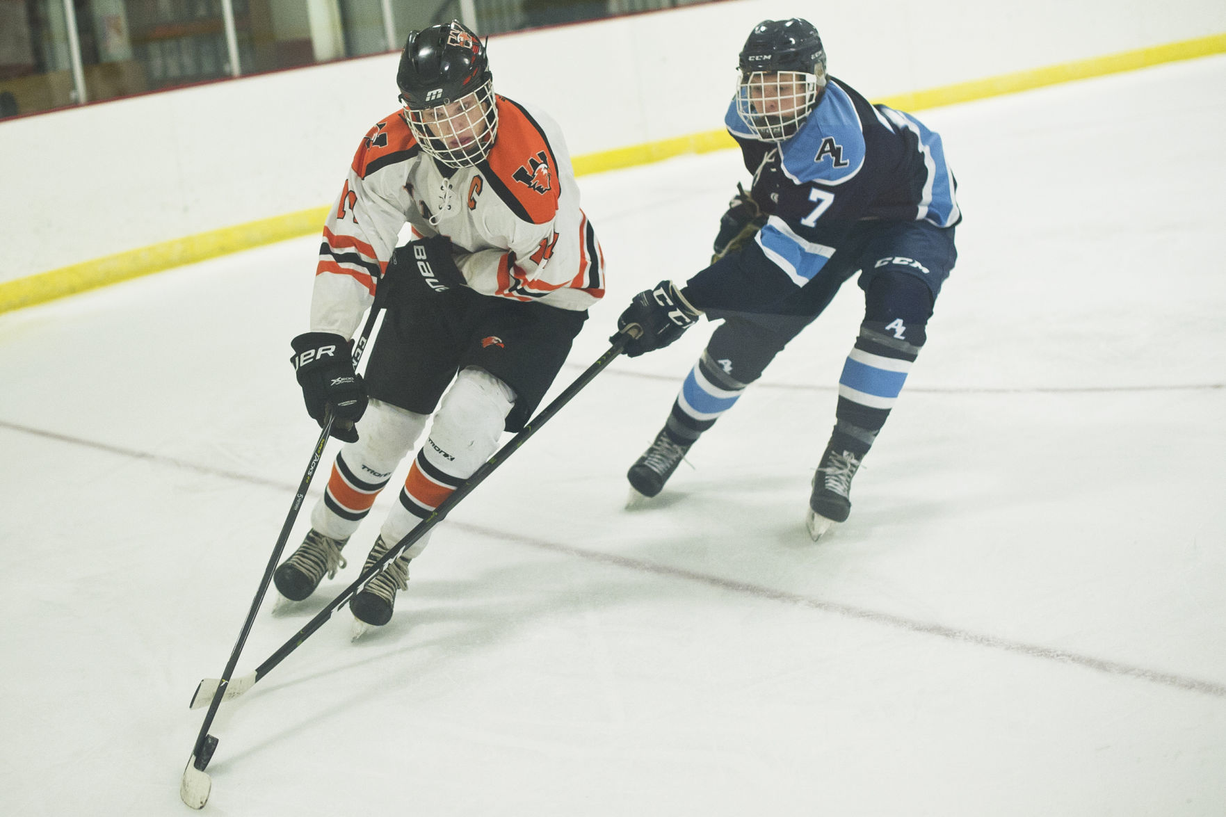 MN H.S.: Winhawks Can't Capitalize On Early Opportunities In Loss To Albert Lea | High School