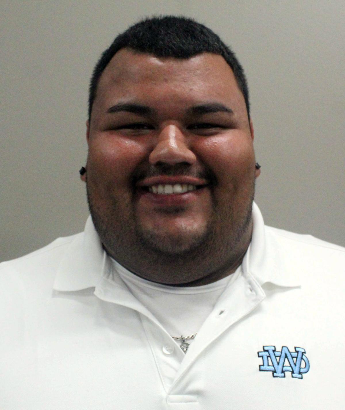 Moses Alvarez headshot