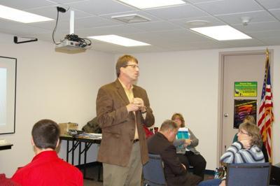 Restorative practice seminar