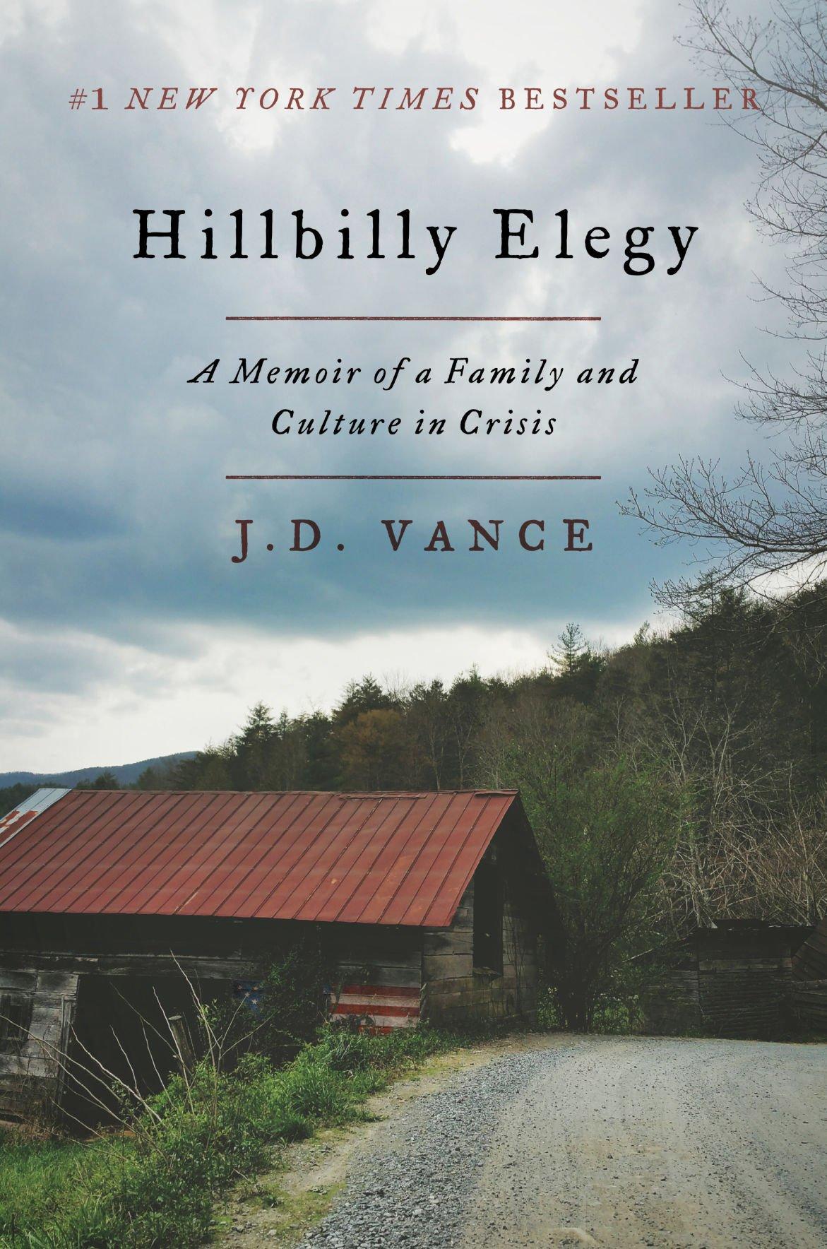 'Hillbilly Elegy'